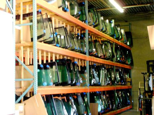 Lakeway Auto Glass